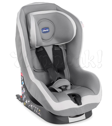 Автокресло CHICCO GO-ONE ISOFIX MOON