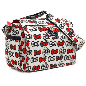 Сумка JU-JU-BE BETTER BE HELLO KITTY PEEK A BOW