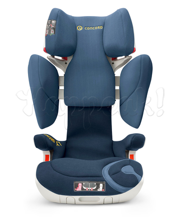 Автокресло CONCORD TRANSFORMER XT DENIM BLUE