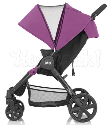 Коляска BRITAX B-AGILE COOL BERRY