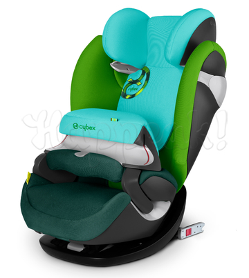 Автокресло CYBEX PALLAS M-FIX HAWAII