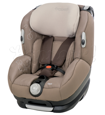 Автокресло MAXI-COSI OPAL WALNUT BROWN