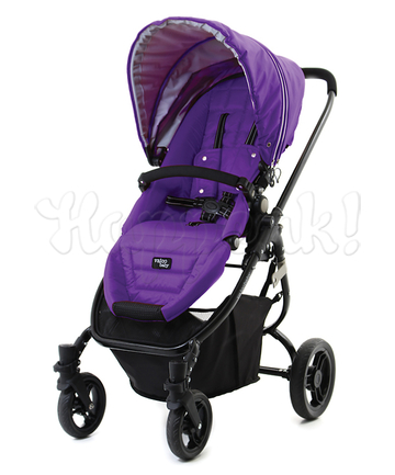 Коляска VALCO BABY SNAP 4 ULTRA DEEP PURPLE