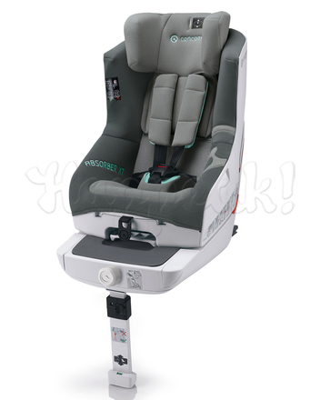 Автокресло CONCORD ABSORBER XT SHADOW GREY