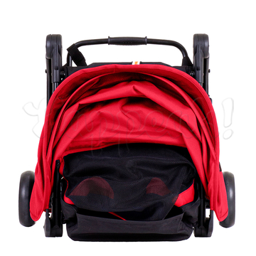 Коляска MOUNTAIN BUGGY NANO RUBY