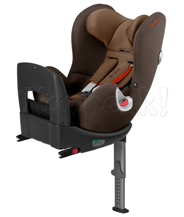Автокресло CYBEX SIRONA COFFEE BEAN