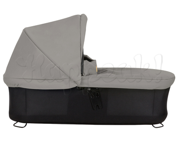 Люлька для коляски MOUNTAIN BUGGY URBAN JUNGLE SILVER