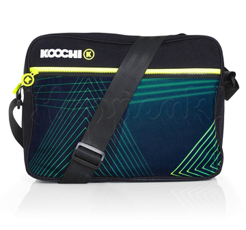 Коляска KOOCHI SPEEDSTAR GREEN HYPERWAVE