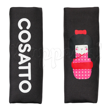 Коляска COSATTO WISH KOKESHI SMILE 2 В 1