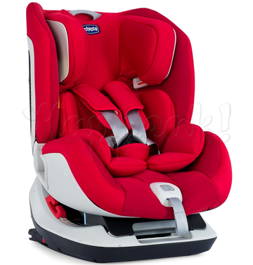 Автокресло CHICCO SEAT-UP RED