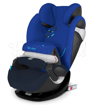 Автокресло CYBEX PALLAS M-FIX ROYAL BLUE