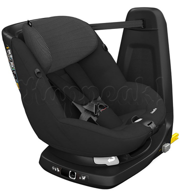 Автокресло MAXI-COSI AXISS FIX BLACK RAVEN