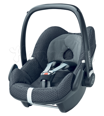 Автокресло MAXI-COSI PEBBLE BLACK CRYSTAL