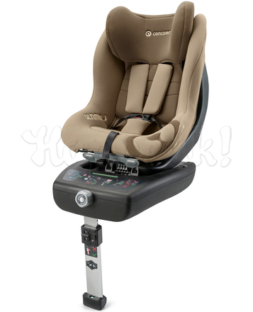 Автокресло CONCORD ULTIMAX.3 ALMOND BEIGE