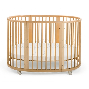 Кровать STOKKE SLEEPI NATURAL