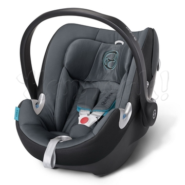 Автокресло CYBEX ATON Q BLACK SEA