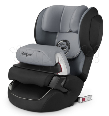 Автокресло CYBEX JUNO 2-FIX MOON DUST