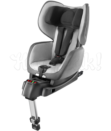 Автокресло RECARO OPTIAFIX SHADOW