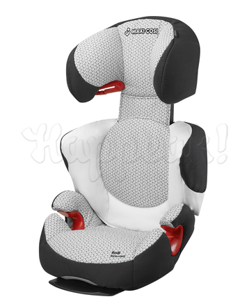 Автокресло MAXI-COSI RODI AIR PRO GRAPHIC CRYSTAL