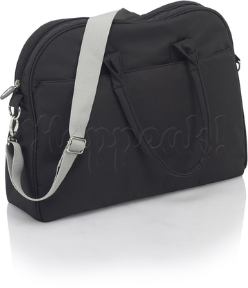 Сумка для коляски INGLESINA AVIO PIRATE BLACK