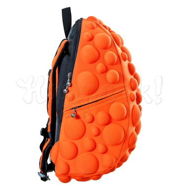 Рюкзак MADPAX BUBBLE FULL ORANGE CRUSH