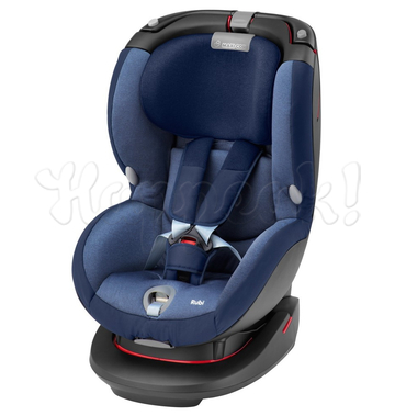 Автокресло MAXI-COSI RUBI DRESS BLUE