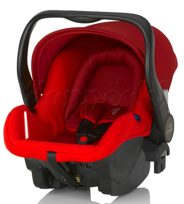 Автокресло BRITAX ROEMER PRIMO FLAME RED