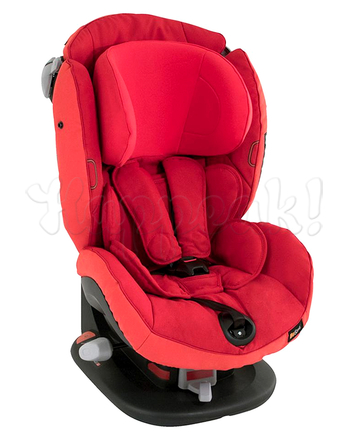 Автокресло BESAFE IZI COMFORT X3 RUBY RED
