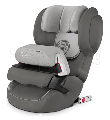 Автокресло CYBEX JUNO 2-FIX MANHATTAN GREY