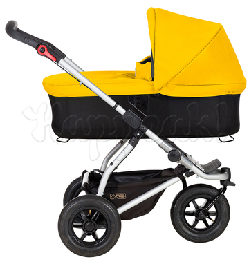 Коляска MOUNTAIN BUGGY SWIFT MARINE 2 В 1