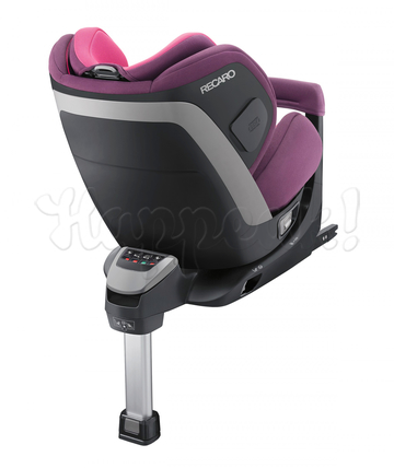 Автокресло RECARO ZERO.1 INDY RED