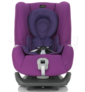 Автокресло BRITAX ROEMER FIRST CLASS PLUS MINERAL PURPLE