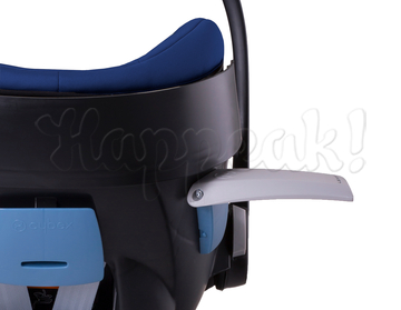 Автокресло CYBEX ATON 4 TRUE BLUE