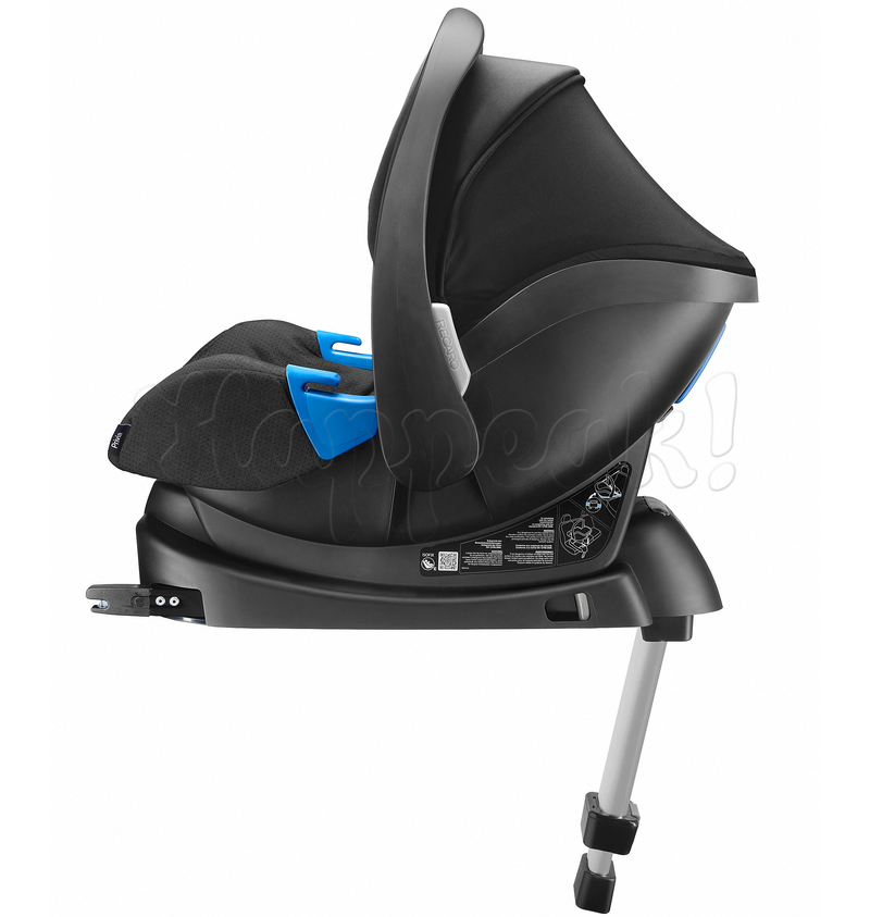 Автокресло RECARO PRIVIA BLACK