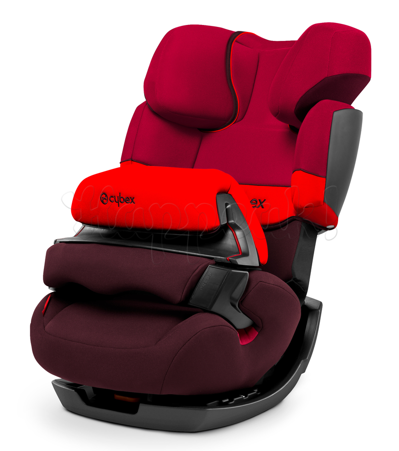 Автокресло CYBEX PALLAS RUMBA RED