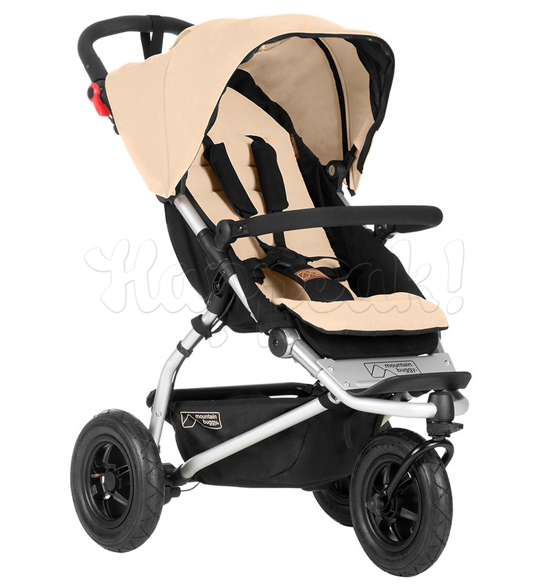 Коляска MOUNTAIN BUGGY SWIFT SAND 2 В 1
