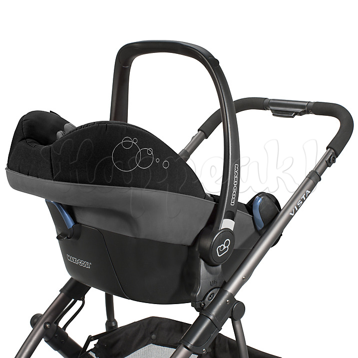 Коляска UPPABABY VISTA JAKE 2 В 1