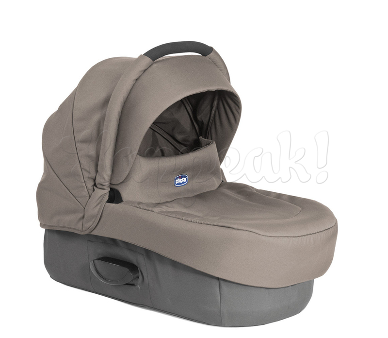 Коляска CHICCO ARTIC BEIGE 2 В 1