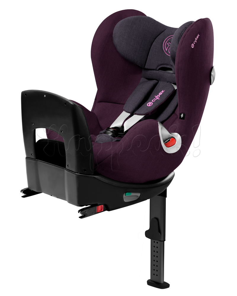 Автокресло CYBEX SIRONA PLUS LOLLIPOP