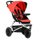 Коляска MOUNTAIN BUGGY SWIFT CORAL 2 В 1