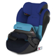 Автокресло CYBEX PALLAS M-FIX SL BLUE MOON