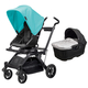 Коляска ORBIT BABY G3 BLACK TEAL 2 В 1