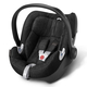Автокресло CYBEX ATON Q PLUS BLACK BEAUTY