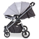 Коляска прогулочная VALCO BABY SNAP 4 ULTRA TAILORMADE GREY MARLE
