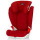 Автокресло BRITAX ROEMER KID II FLAME RED