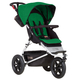 Коляска MOUNTAIN BUGGY URBAN JUNGLE FERN 2 В 1