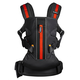 Рюкзак-кенгуру BABYBJORN ONE OUTDOORS BLACK