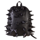 HEAVY METAL SPIKE BLACK