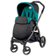 Коляска PEG-PEREGO BOOK PLUS S POP UP MODULAR AQUAMARINE 3 В 1 на шасси JET