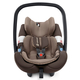 Автокресло CONCORD AIR SAFE+CLIP CHOCOLATE BROWN